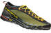 La Sportiva TX 2 Shoes Men Black/Yellow